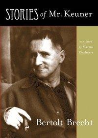 bokomslag Stories of Mr. Keuner