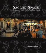 bokomslag Sacred Spaces