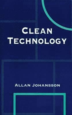 bokomslag Clean Technology