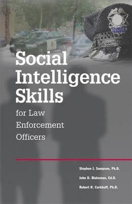 bokomslag Social Intelligence Skills for Law Enforcement Officers