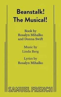 bokomslag Beanstalk! The Musical!