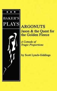 bokomslag Argonuts