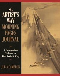 bokomslag The Artist's Way Morning Pages Journal: A Companion Volume to the Artist's Way