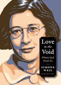 bokomslag Love in the Void