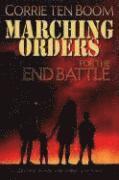 bokomslag Marching Orders For End Battle