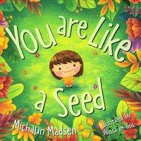 bokomslag You Are Like A Seed