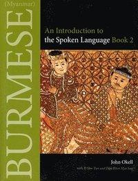 bokomslag Burmese (Myanmar): Bk. 2