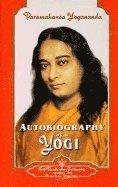 bokomslag Autobiography Of A Yogi (H)