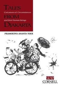 bokomslag Tales from Djakarta