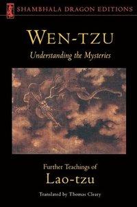 bokomslag Wen-Tzu