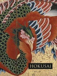 bokomslag Hokusai