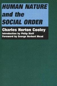 bokomslag Human Nature and the Social Order
