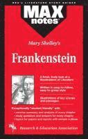bokomslag 'Frankenstein'