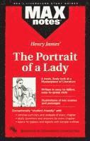 bokomslag 'Portrait of a Lady'