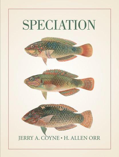 Speciation 1