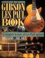 bokomslag Gibson Les Paul Book