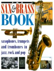 bokomslag The Sax &; Brass Book