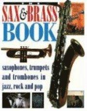 bokomslag The Sax and Brass Book