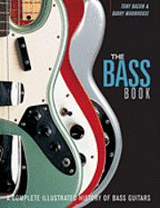 bokomslag The Bass Book