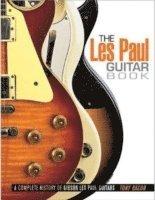bokomslag The Les Paul Guitar Book