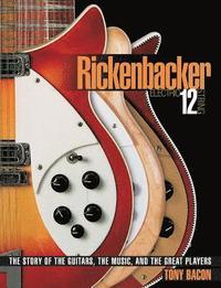 bokomslag Rickenbacker Electric 12-String