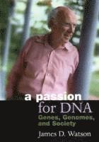 bokomslag A Passion for DNA