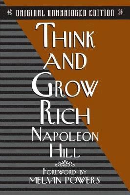bokomslag Think and Grow Rich