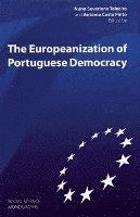 bokomslag The Europeanization of Portuguese Democracy
