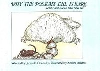 bokomslag Why The Possum's Tale Is Bare