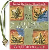 bokomslag Wisdom from the Four Agreements