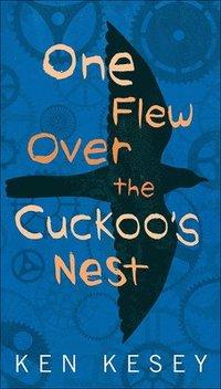 bokomslag One Flew Over the Cuckoos Nest