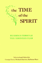 bokomslag The Time of the Spirit