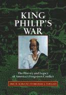 bokomslag King Philip's War