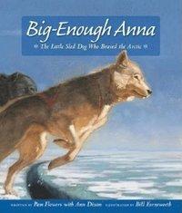 bokomslag Big-Enough Anna