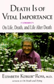 bokomslag Death is of Vital Importance