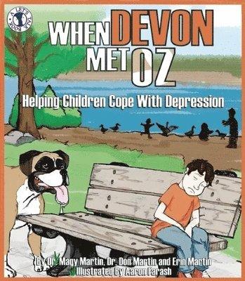 bokomslag When Devon Met Oz