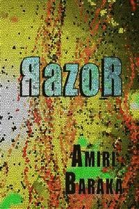 bokomslag Razor