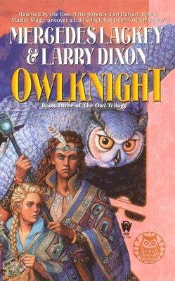 bokomslag Owlknight. 3