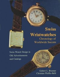 bokomslag Swiss Wristwatches