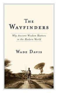 bokomslag The Wayfinders