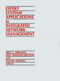bokomslag Expert Systems Applications in Integrated Network Management
