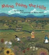 bokomslag Maria Paints the Hills