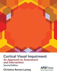 bokomslag Cortical Visual Impairment - Approach to Assessment