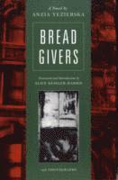 bokomslag Bread Givers: A Novel
