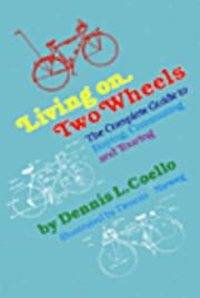 bokomslag Living on Two Wheels