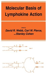 bokomslag Molecular Basis of Lymphokine Action