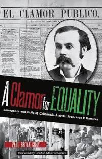 bokomslag A Clamor for Equality