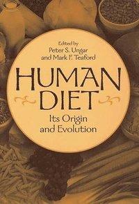 bokomslag Human Diet