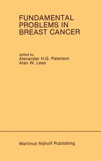 bokomslag Fundamental Problems in Breast Cancer