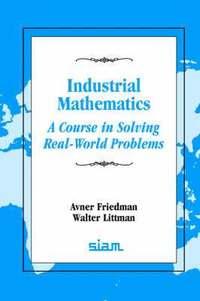 bokomslag Industrial Mathematics